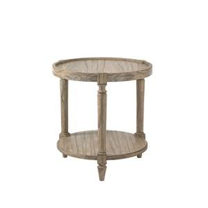 Phoebe Lamp Table | Lexington
