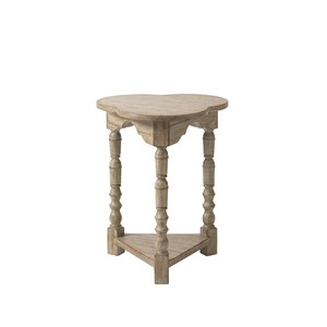 Bailey Chairside Table | Lexington