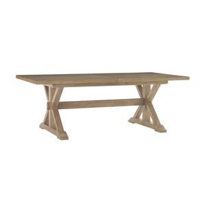 Walnut Creek Rectangular Dining Table | Lexington
