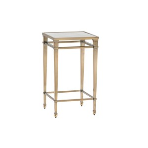 Coville Metal Accent Table | Lexington