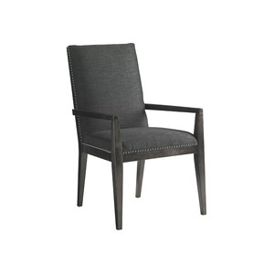 Vantage Upholstered Arm Chair | Lexington
