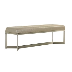 Amador Upholstered Bed Bench | Lexington