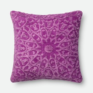 Dr. G Orchid Pillow | Loloi