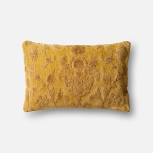 Dr. G Citron Pillow | Loloi