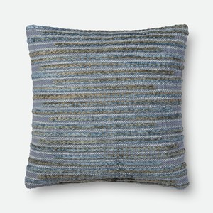 Miso Blue Pillow