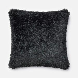 Black Pillow | Loloi