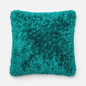 Peacock Pillow | Loloi