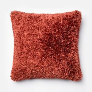 Rust Pillow | Loloi