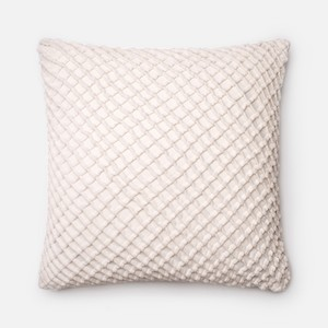 White Pillow | Loloi