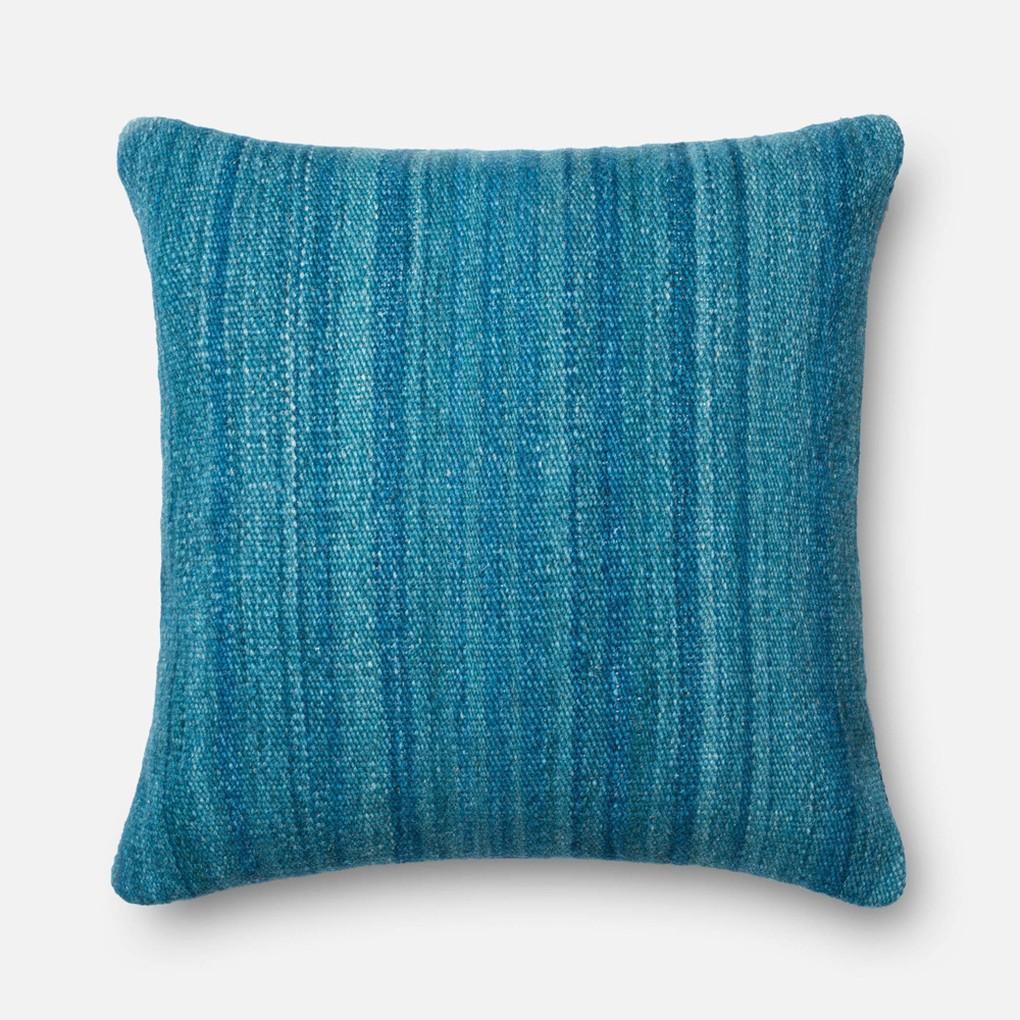 Blue Pillow | Loloi