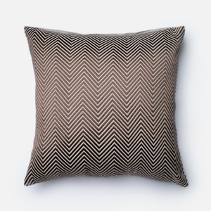 Brown and Beige Pillow