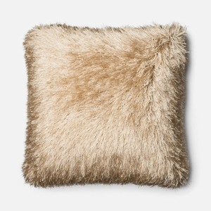 Gold Pillow | Loloi