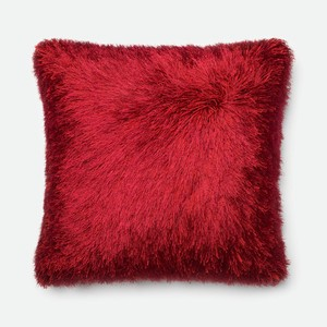 Red Pillow | Loloi
