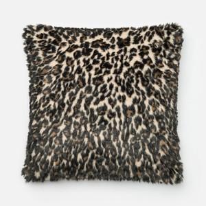 Black and Tan Pillow | Loloi