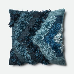 Indigo Pillow | Loloi