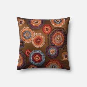 Multicolor Pillow | Loloi