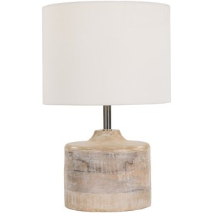 Coast Table Lamp | Surya