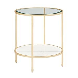 Ellipse End Table | Magnolia Home
