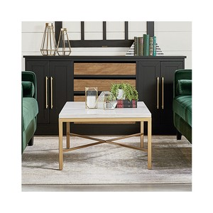 Luxe Coffee Table | Magnolia Home
