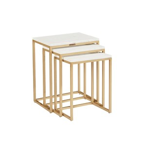 Luxe Nesting Tables