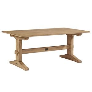 Kindred Trestle Table | Magnolia Home