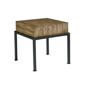 Butcher Block End Table | Magnolia Home