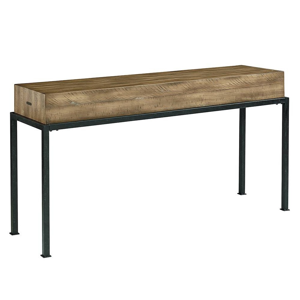 Butcher Block Console Table | Magnolia Home