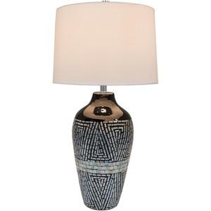 Hillrose Table Lamp | Surya