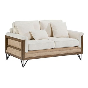 Paradigm Loveseat | Magnolia Home