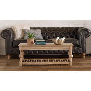 Louver Coffee Table | Magnolia Home