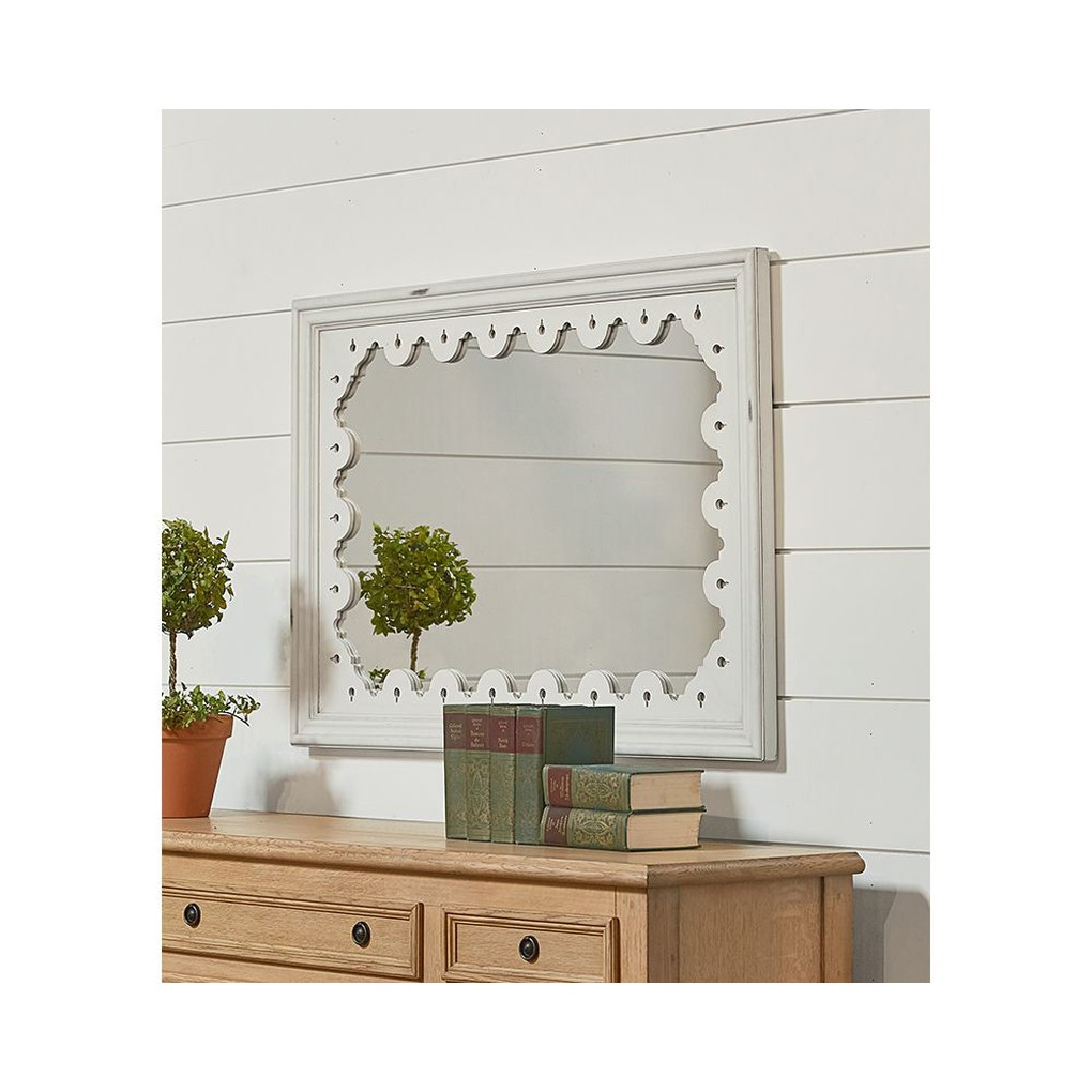 Tracery Wall Mirror | Magnolia Home