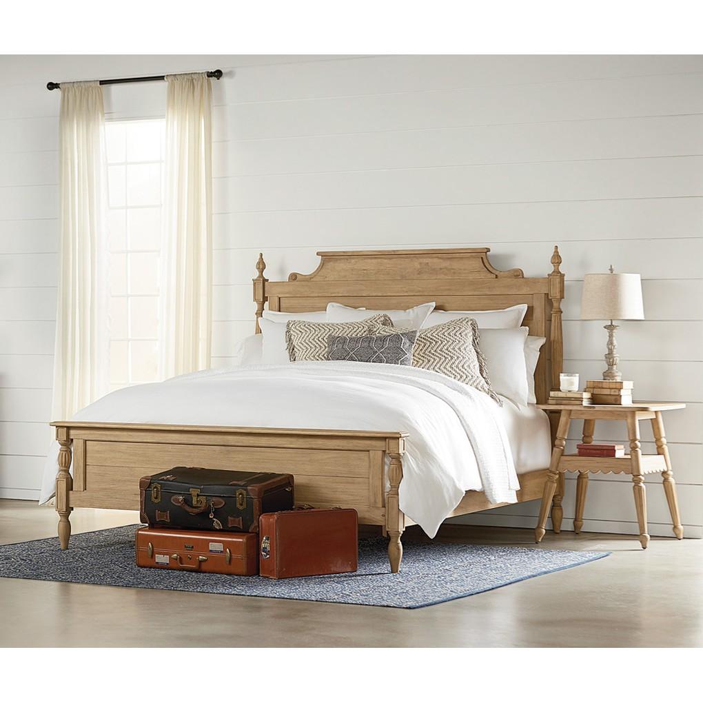 Bellmead Bed | Magnolia Home