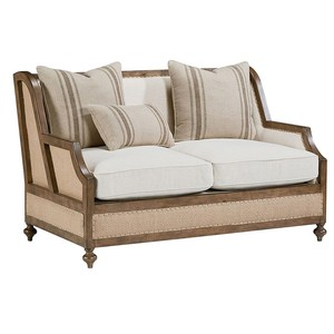 Foundation Loveseat | Magnolia Home