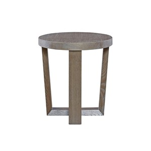 Round End Table   Universal Furniture