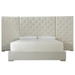 Brando Queen Bed with Panels | Universal Furniture