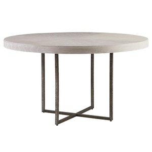 Robards Round Dining Table | Universal Furniture