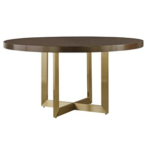 Gibson Round Dining Table | Universal Furniture