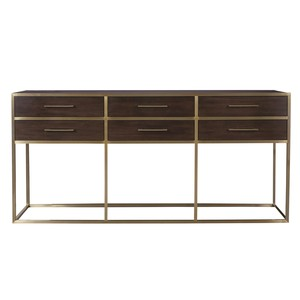 Gibson Console Table | Universal Furniture