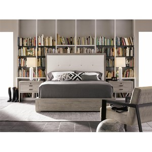 Nolan Bed | Universal Furniture