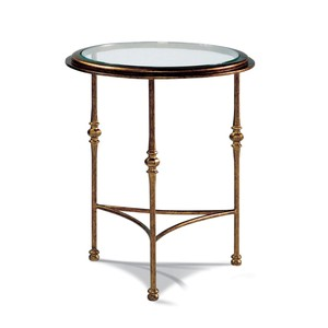 Princeton Side Table | CTH-Sherrill Occasional
