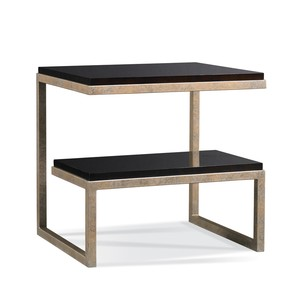 Cantilever End Table | CTH-Sherrill Occasional