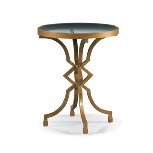 Diamond Accent Table | CTH-Sherrill Occasional