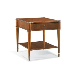 Rectangular Side Table | CTH-Sherrill Occasional