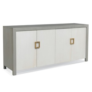 Door Cabinet | CTH-Sherrill Occasional