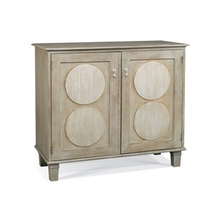 Door Chest | CTH-Sherrill Occasional