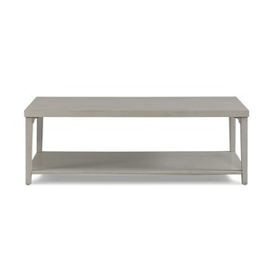 Corbel Cocktail Table | CTH-Sherrill Occasional