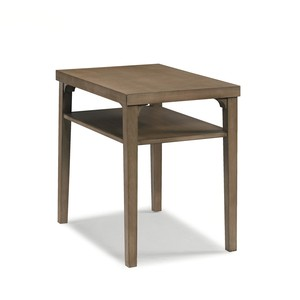Corbel End Table | CTH-Sherrill Occasional