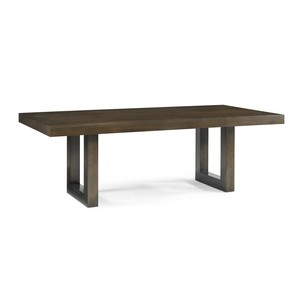 Palm Beach Dining Table | CTH-Sherrill Occasional