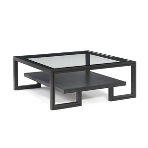 North Shore Square Cocktail Table | CTH-Sherrill Occasional