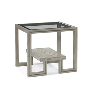 North Shore Square End Table | CTH-Sherrill Occasional
